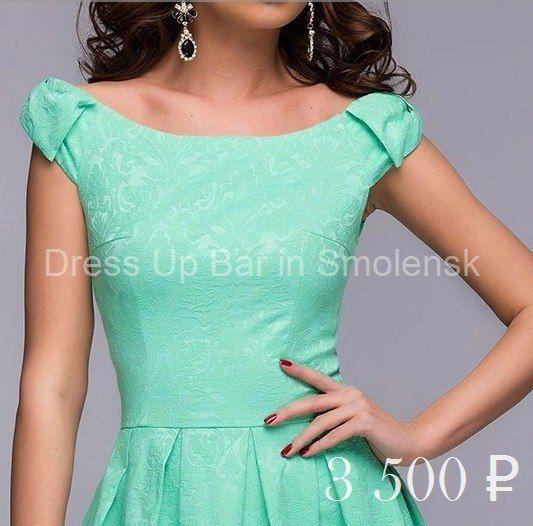 Фото 7675112 в коллекции Коктельные и вечерние платья - Dress Up Bar - свадебные и вечерние платья