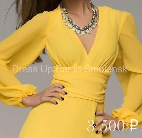 Фото 7675124 в коллекции Коктельные и вечерние платья - Dress Up Bar - свадебные и вечерние платья