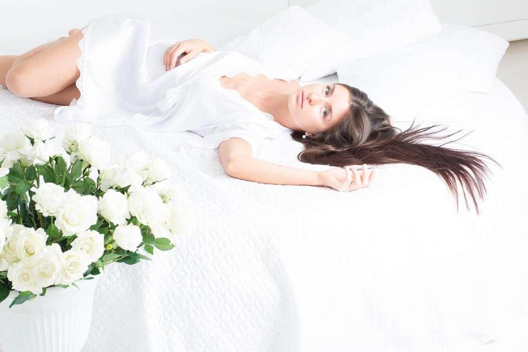 Фото 8506178 в коллекции Утро Невесты - Фотограф Анна Преображенская