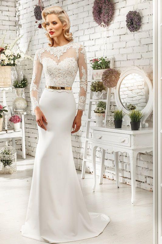 Свадебный салон БЕЛАЯ ОРХИДЕЯ  - фото 7690540 Свадебный салон Белая орхидея