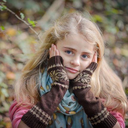 Детская фотосессия и видеосъёмка