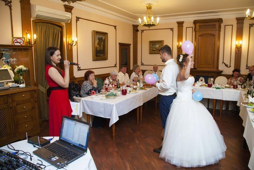 Фото 7723056 в коллекции Ведущая на свадьбу - Ведущая Татьяна Швыкова