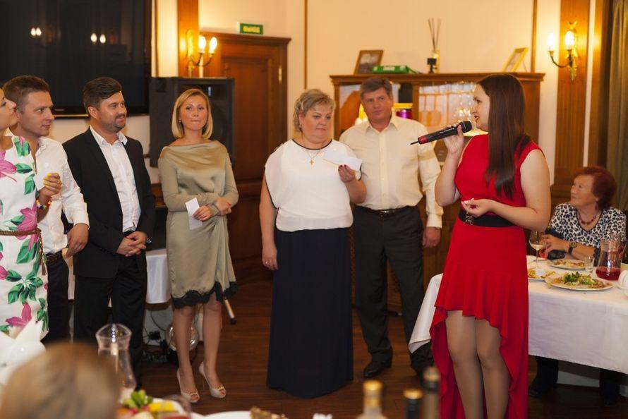Фото 7723072 в коллекции Ведущая на свадьбу - Ведущая Татьяна Швыкова