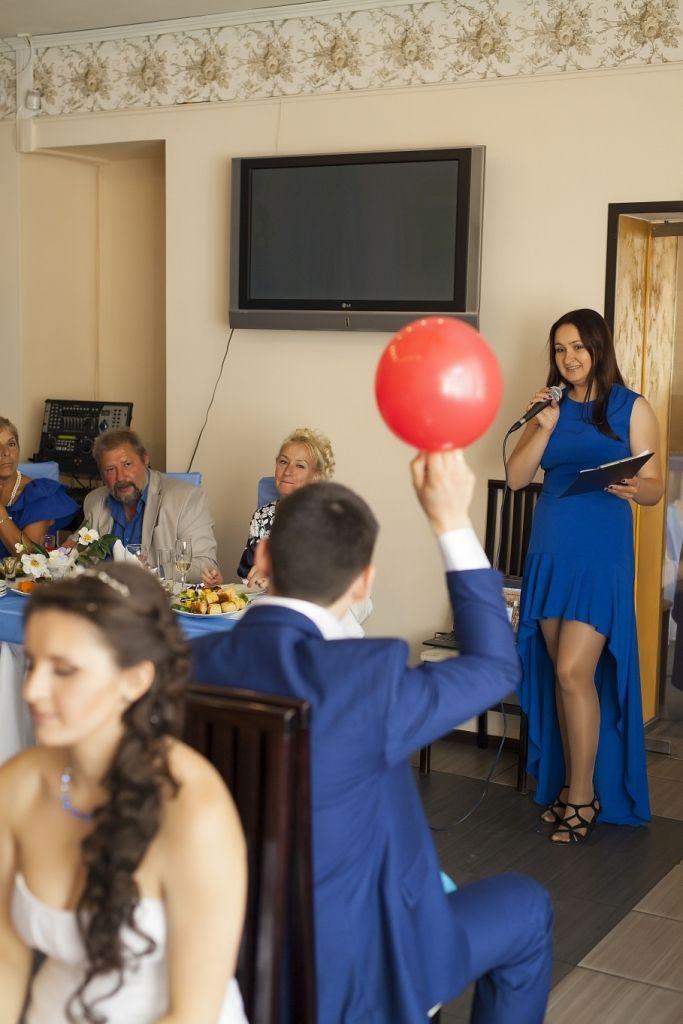 Фото 7723086 в коллекции Ведущая на свадьбу - Ведущая Татьяна Швыкова