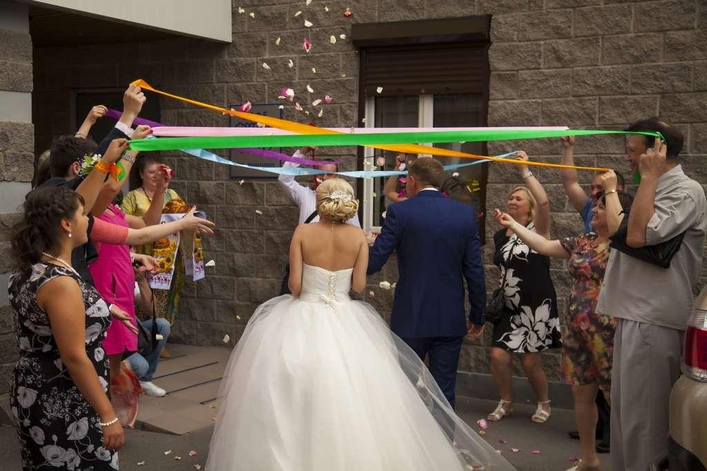 Фото 7723126 в коллекции Ведущая на свадьбу - Ведущая Татьяна Швыкова