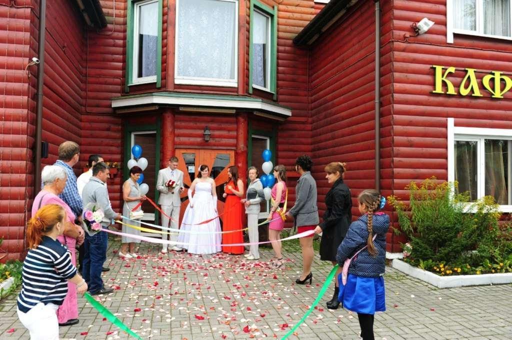Фото 7723162 в коллекции Ведущая на свадьбу - Ведущая Татьяна Швыкова
