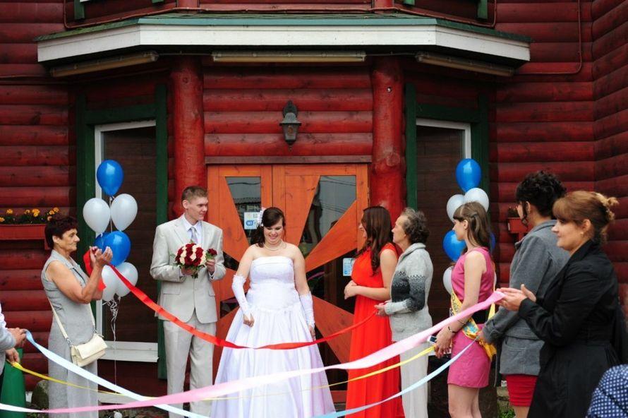Фото 7723166 в коллекции Ведущая на свадьбу - Ведущая Татьяна Швыкова