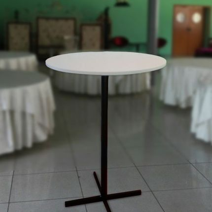 Аренда коктейльных столов