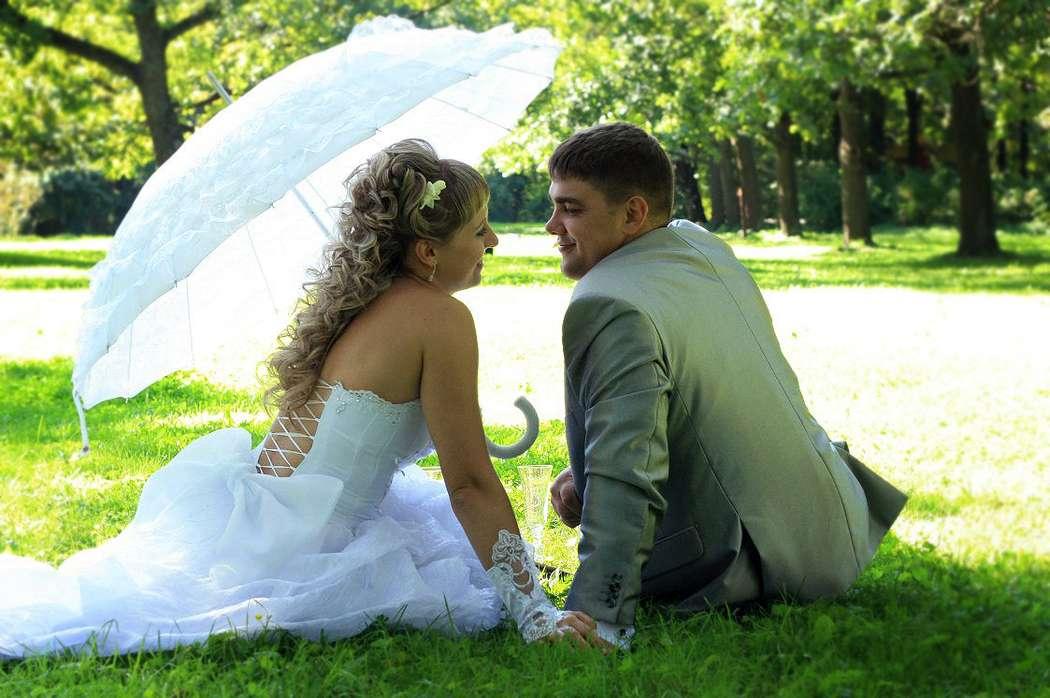 Фото 1504721 в коллекции Мои фотографии - Свадебный стилист Ольга Пузенко