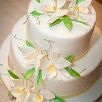 Торт по индивидуальному дизайну
