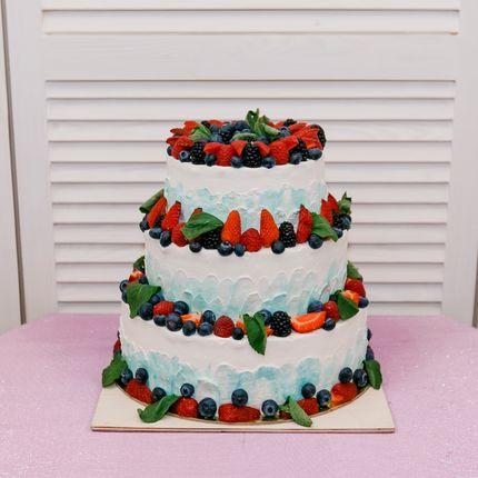 Авторский торт Smearing Cake, цена за 1 кг
