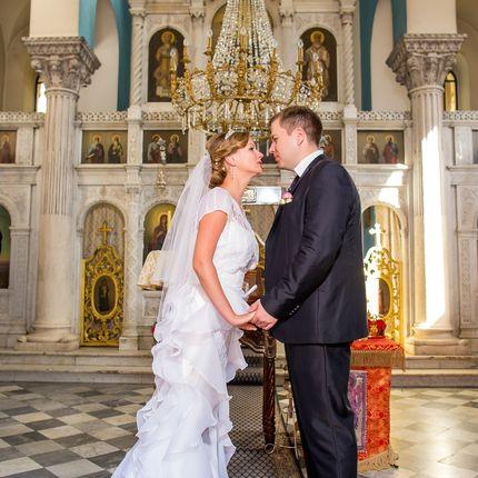 Венчание в Черногории