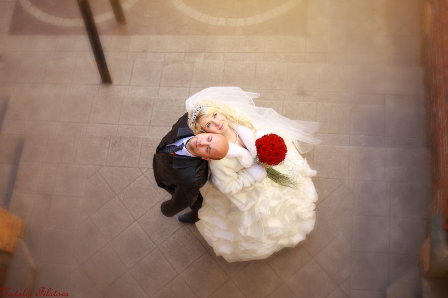 Фото 7841114 в коллекции Свадебная съемка - Фотограф  Наталия Филатова
