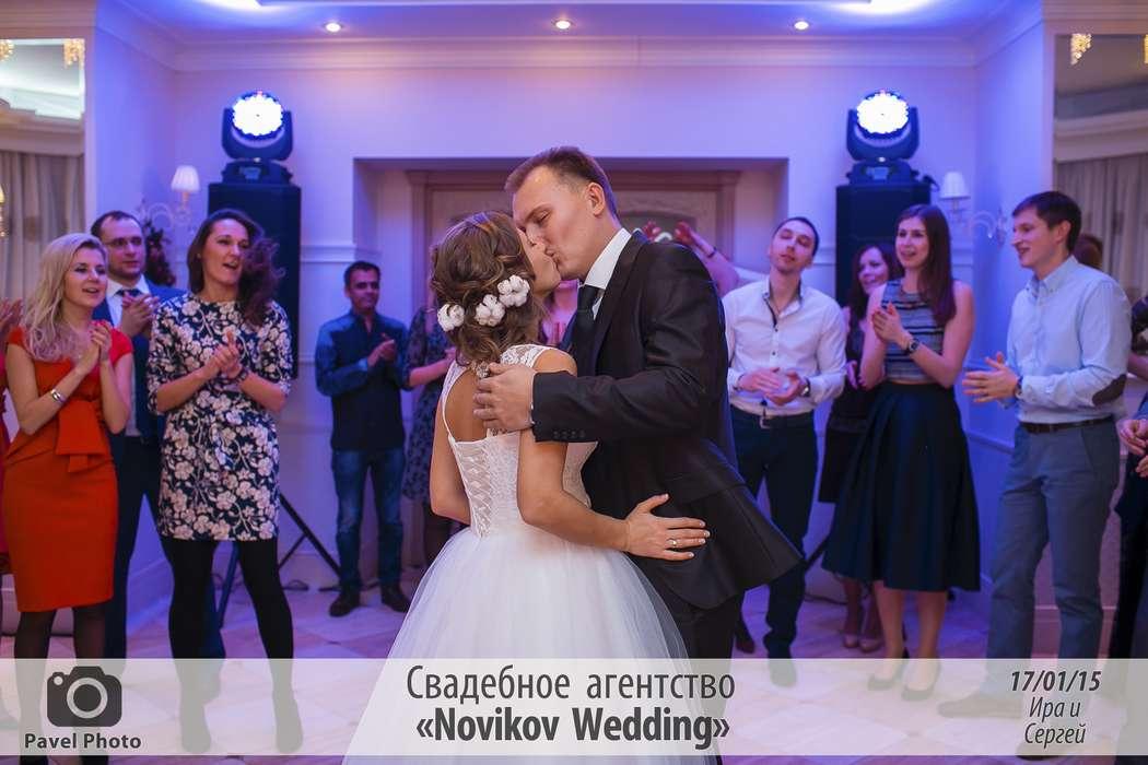 Фото 8059100 в коллекции Портфолио - Свадебное агентство «Novikov Wedding»