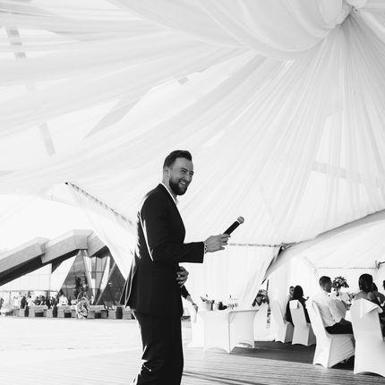 Проведение свадьбы, Dj и звуковое оборудование