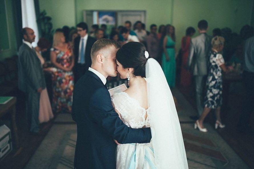 Фото 7878610 в коллекции Свадебные фото - Решение за кадром - видеосъёмка