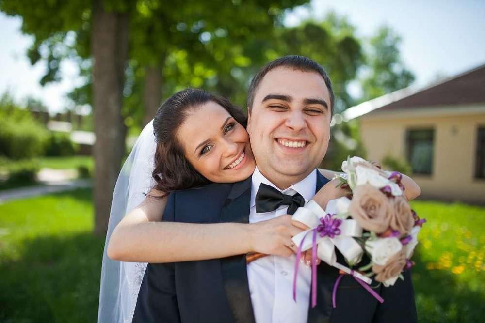 Фото 7878632 в коллекции Свадебные фото - Решение за кадром - видеосъёмка