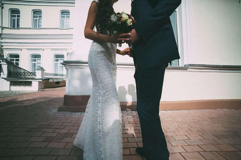 Фото 7878664 в коллекции Свадебные фото - Решение за кадром - видеосъёмка