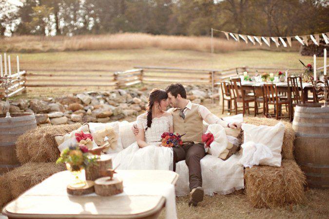 Фото 8877542 в коллекции ситцевая свадьба - Miss Мaruska