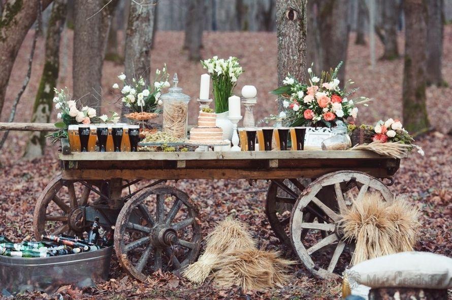 Фото 8877546 в коллекции ситцевая свадьба - Miss Мaruska
