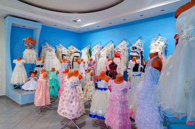 """детская коллекция - фото 449573 Торговый дом """"Салон новобрачных"""" - платья"""