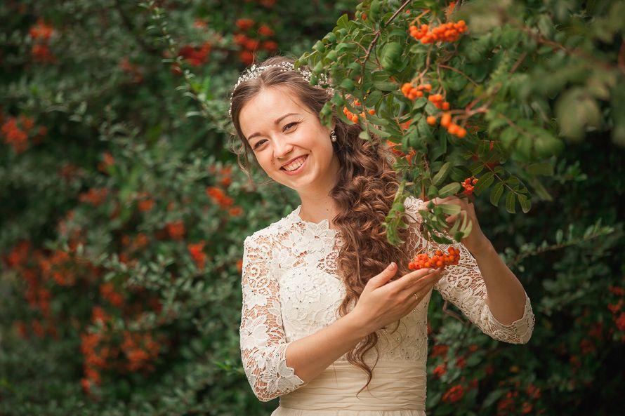 Фото 7911434 в коллекции Оля и Паша - Свадебный фотограф Херсон Новая каховка