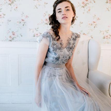 """Свадебное платье """"Принцесса Сандра"""""""
