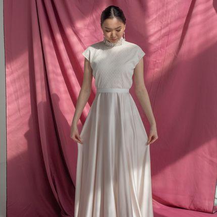 Платье Miss Flare