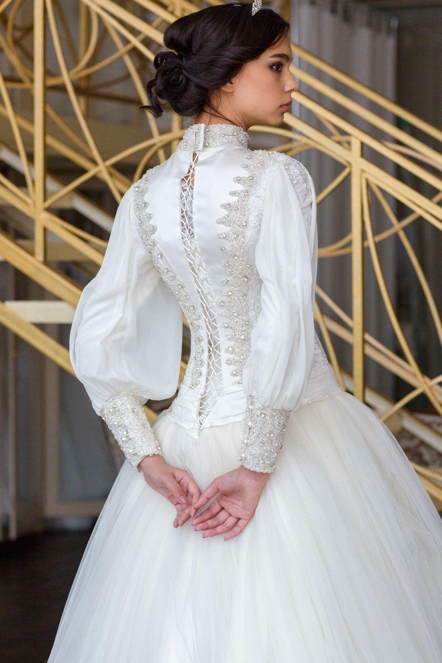 Фото 7924394 в коллекции Mariee 2015 - Mariee Boutique -  салон свадебных нарядов