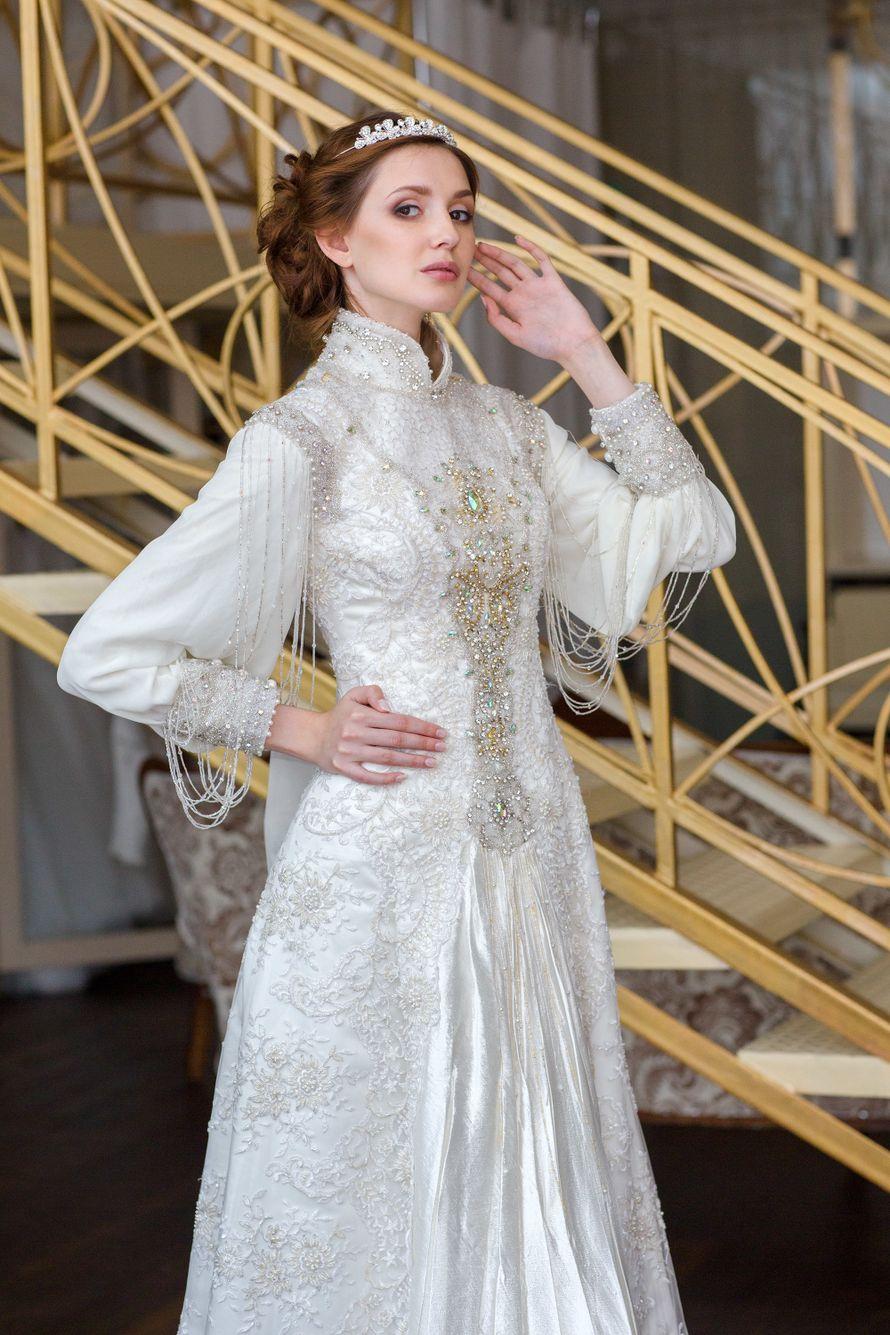 Фото 7924400 в коллекции Mariee 2015 - Mariee Boutique -  салон свадебных нарядов