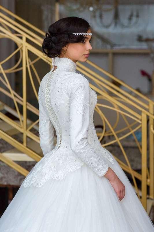 Фото 7924420 в коллекции Mariee 2015 - Mariee Boutique -  салон свадебных нарядов