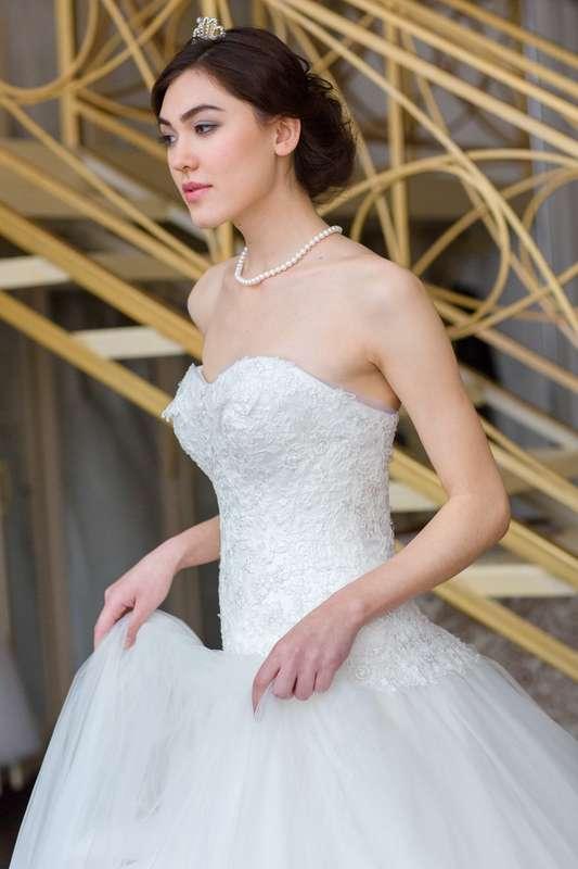 Фото 7924426 в коллекции Mariee 2015 - Mariee Boutique -  салон свадебных нарядов