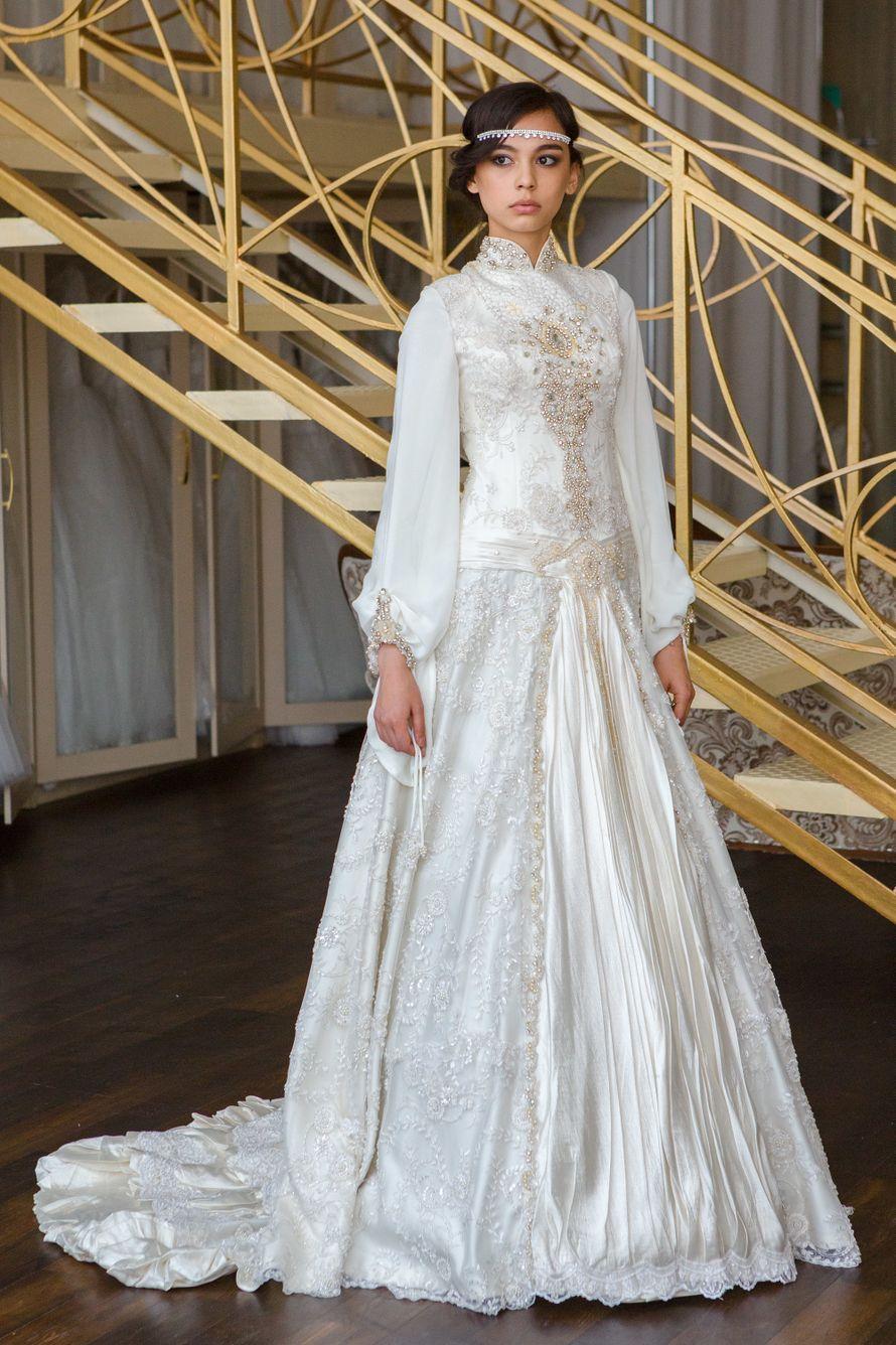 Фото 7924430 в коллекции Mariee 2015 - Mariee Boutique -  салон свадебных нарядов