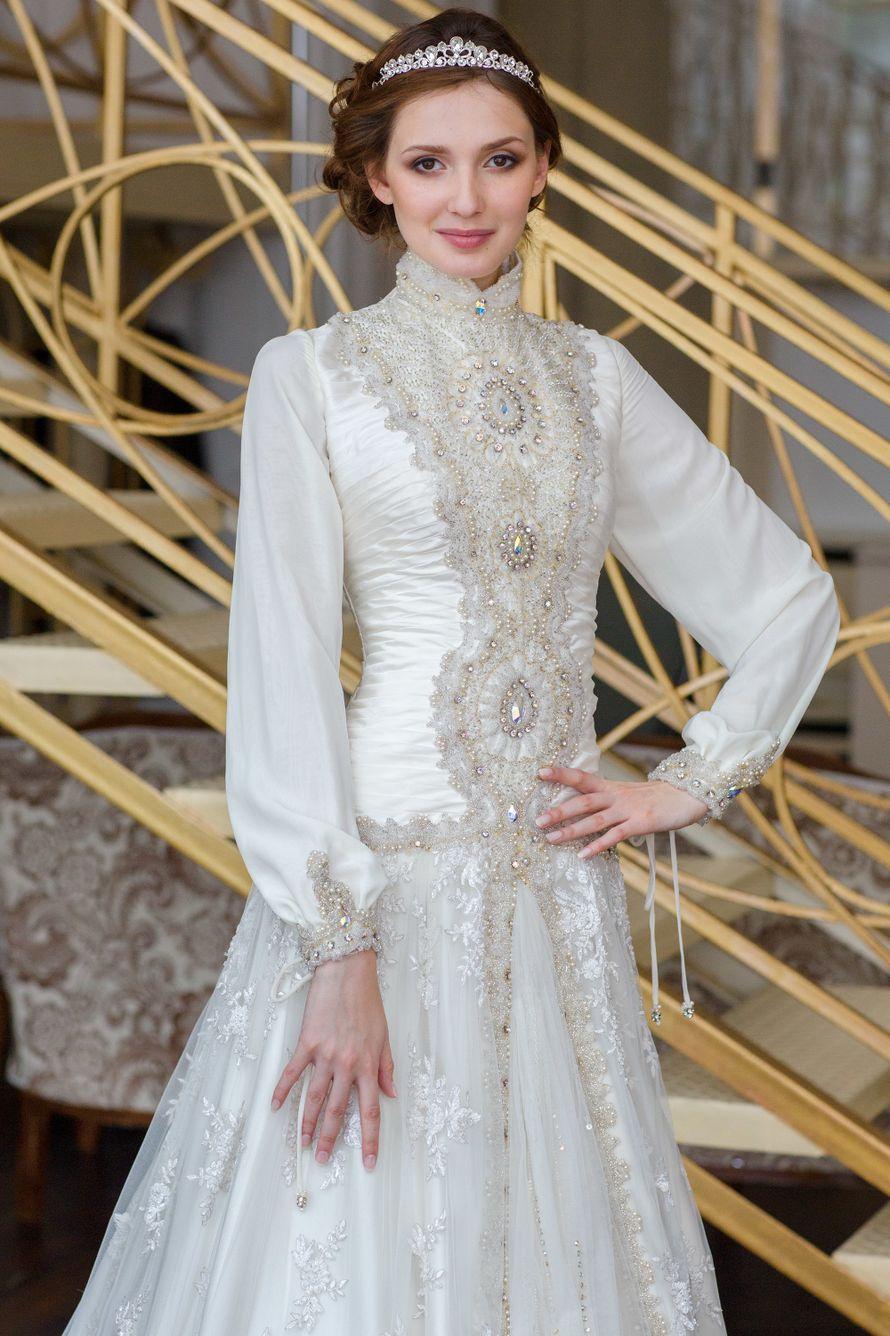 Фото 7924438 в коллекции Mariee 2015 - Mariee Boutique -  салон свадебных нарядов