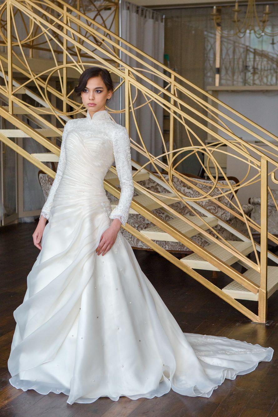 Фото 7924456 в коллекции Mariee 2015 - Mariee Boutique -  салон свадебных нарядов