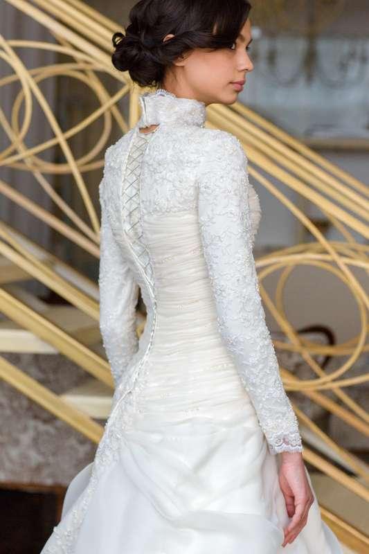 Фото 7924460 в коллекции Mariee 2015 - Mariee Boutique -  салон свадебных нарядов
