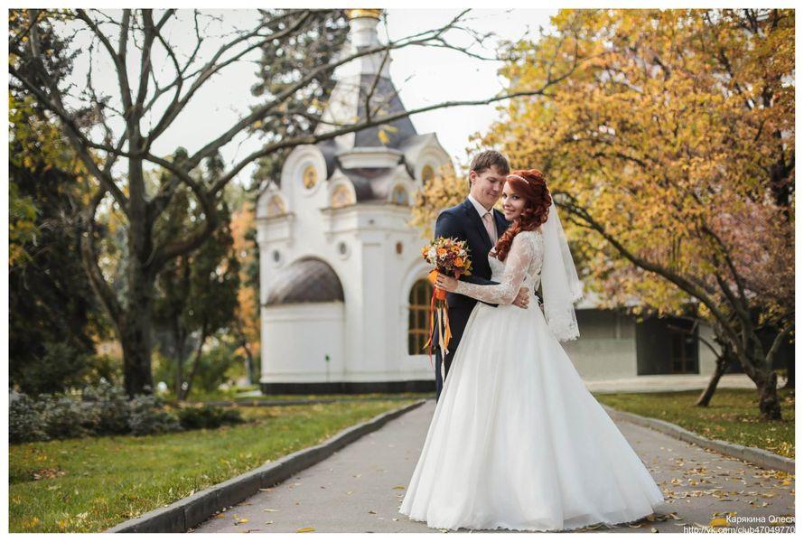 Фото 7939126 в коллекции Свадебная флористика - Цветочная мастерская Friends and Flowers