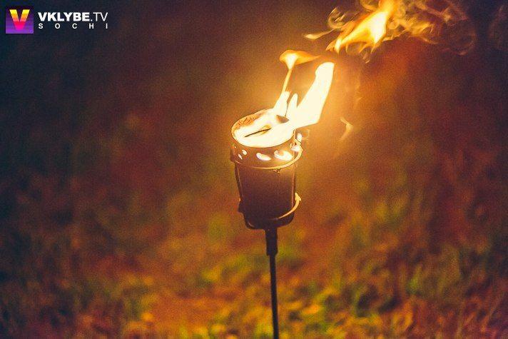 """Фото 7950730 в коллекции Огненно-пиротехническое шоу - Огненное и пиротехническое шоу """"Incendio"""""""