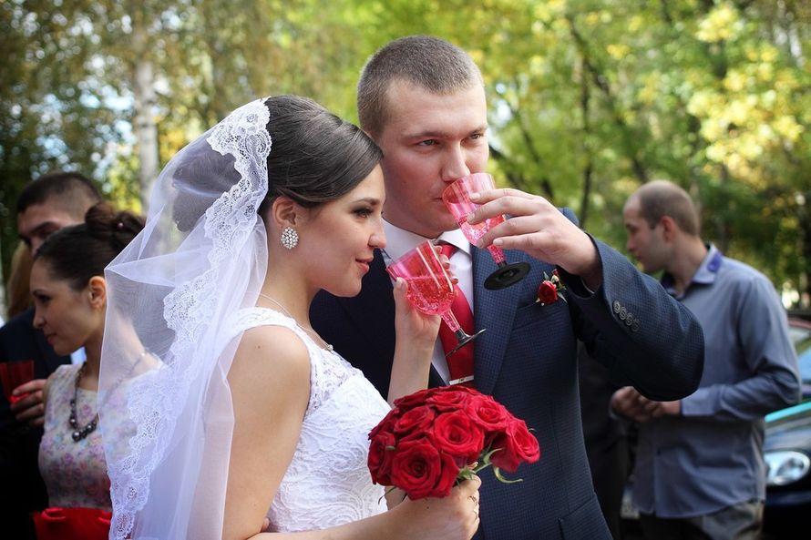 Фото 9372496 в коллекции свадебный/семейный фотограф в Аше - Фотограф Вячеслав Титов