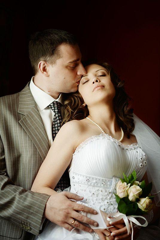 Фото 8006788 в коллекции Невесты - Визажист-стилист Ирина Казённова
