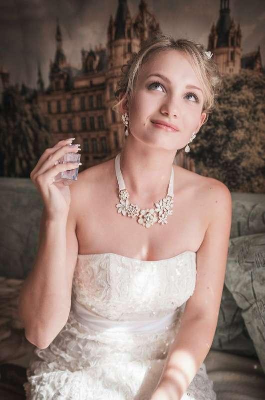 Фото 8006800 в коллекции Невесты - Визажист-стилист Ирина Казённова