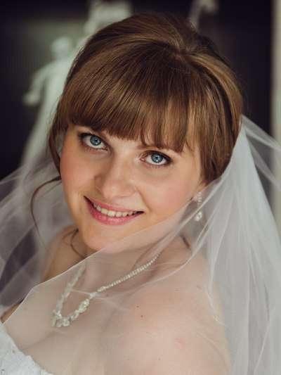 Фото 8006812 в коллекции Невесты - Визажист-стилист Ирина Казённова
