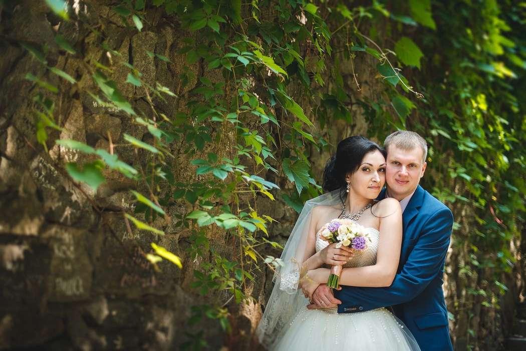 Фото 8006818 в коллекции Невесты - Визажист-стилист Ирина Казённова