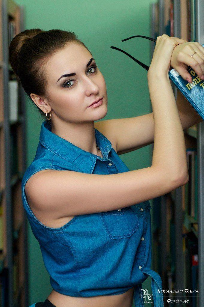 Фото 10493636 в коллекции Модели - Визажист-стилист Ирина Казённова