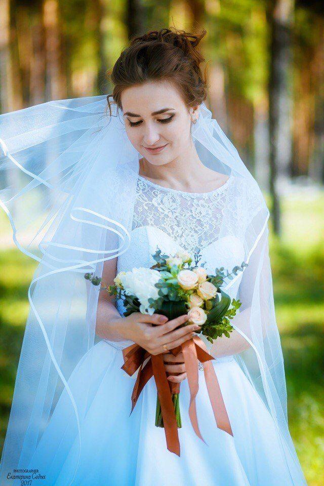 Фото 14654356 в коллекции Портфолио - Визажист-стилист Ирина Казённова