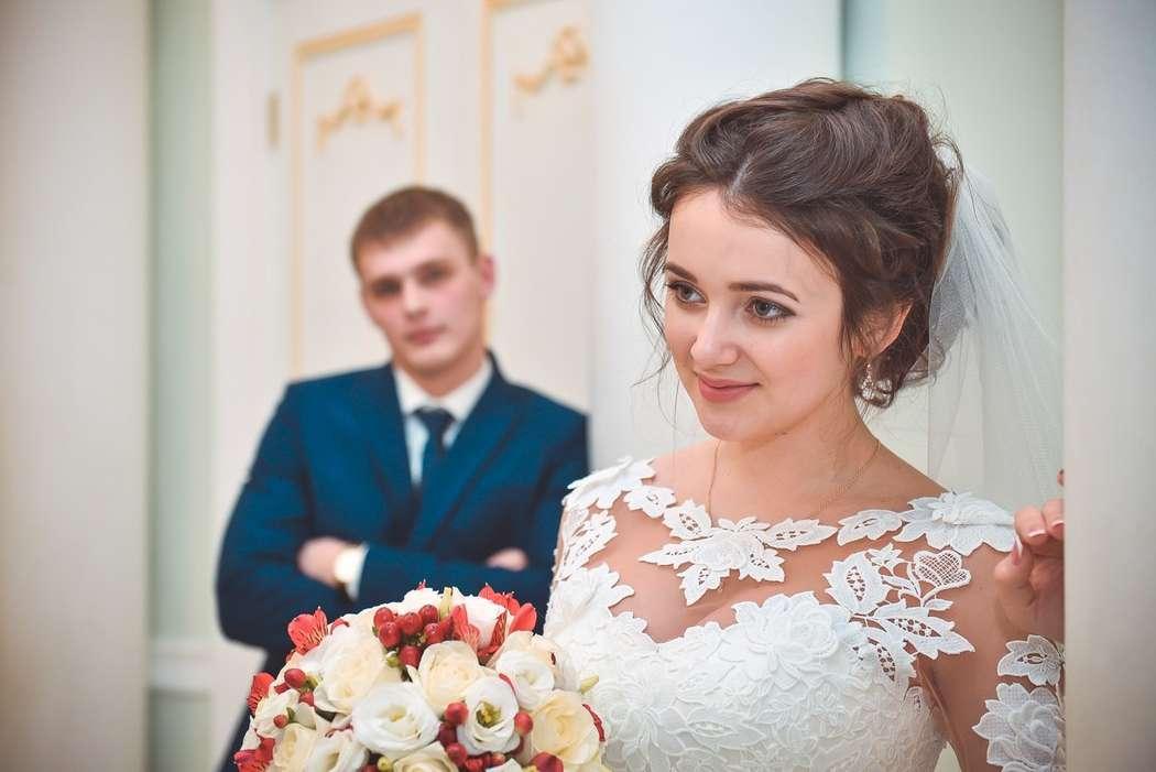Фото 14654370 в коллекции Портфолио - Визажист-стилист Ирина Казённова