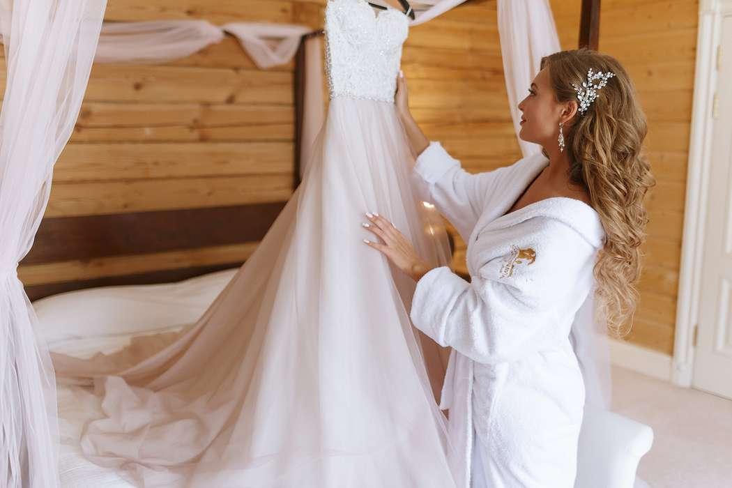 Фото 15633498 в коллекции Александр и Виктория - Свадебное агентство Skazka project