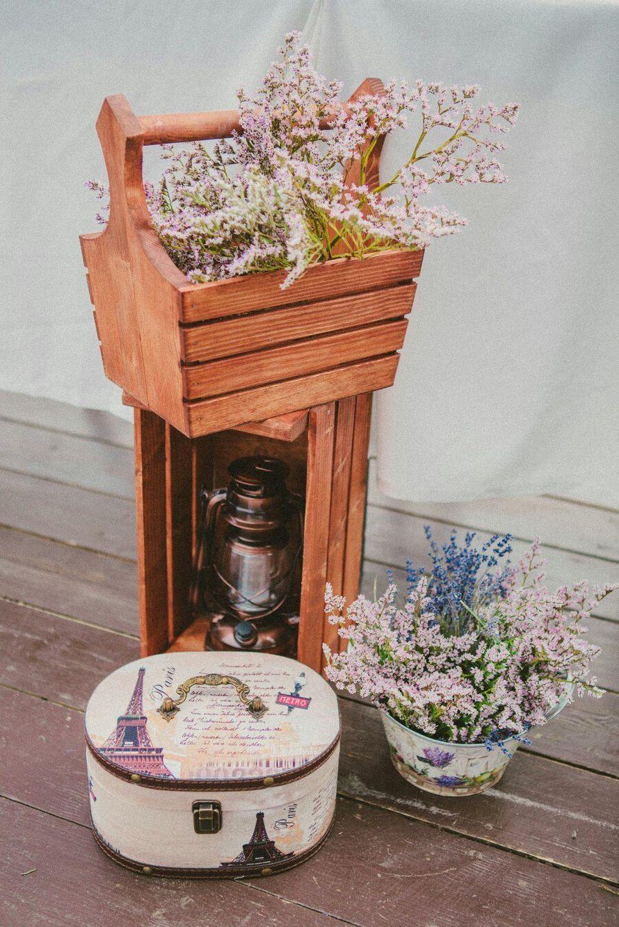"""Фото 11661098 в коллекции Портфолио - """"Важный день"""" - декор и флористика"""