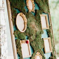 Свадьба в стиле Бохо Марсала Мини-отель Таежный