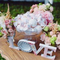 Декор и флористика: Serge Vasin   Floral Studio Организация свадьбы: Bmwedding Фотограф: Алексей Сычев